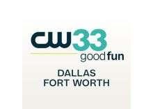 CW33 Dallas Fort Worth