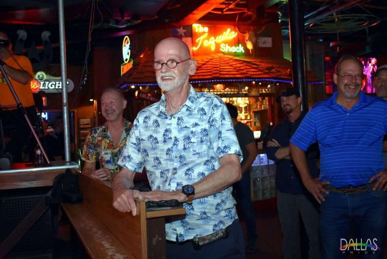 Michael Doughman Farewell