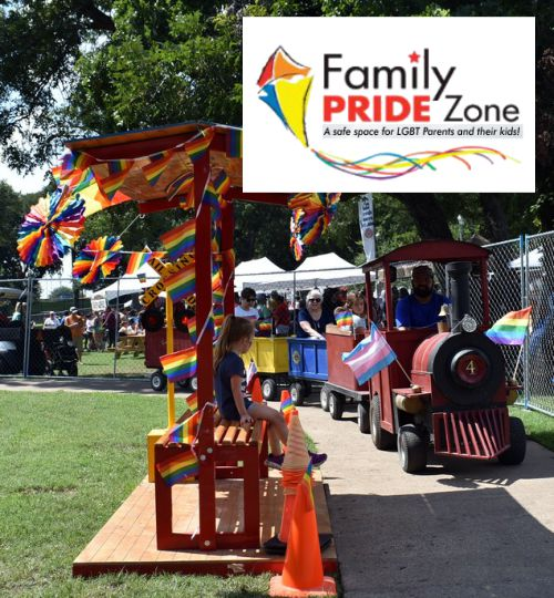 Family Pride Zone