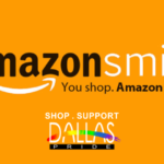 Shop AmazonSmile Support Dallas Pride