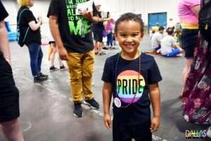 Family PRIDE Zone - Sat, June 1, 2019