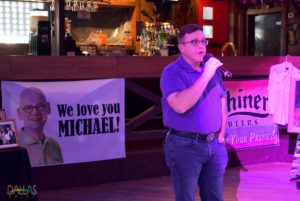Michael Doughman Scholarship Fund Benefit 06/15/19