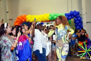 Teen Pride - Sat, June 1, 2019