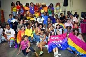 Teen Pride - Sat, June 1, 2019