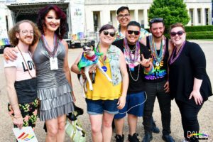 Dallas Pride 2019 - Candid Photos