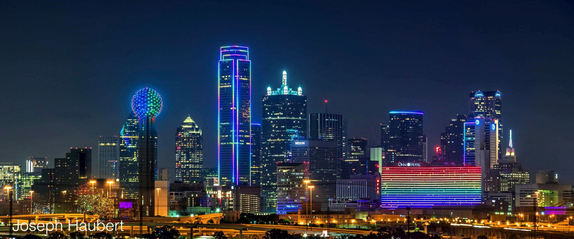 City of Dallas Pride courtesy Joseph Haubert Photography