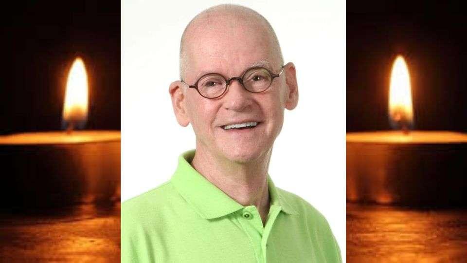 Michael Doughman