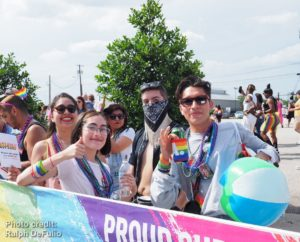 Dallas Pride 2019 - Photos credit: Ralph DeFulio