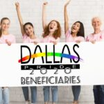 Dallas Pride 2020 Beneficiaries