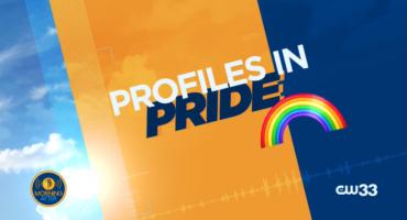 CW33 Profiles in Pride