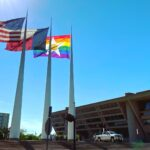 City of Dallas Pride Flag