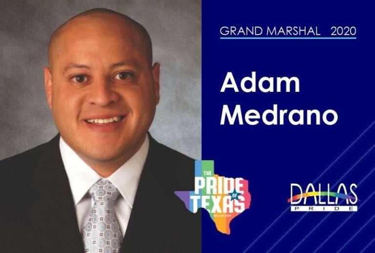 Adam Medrano