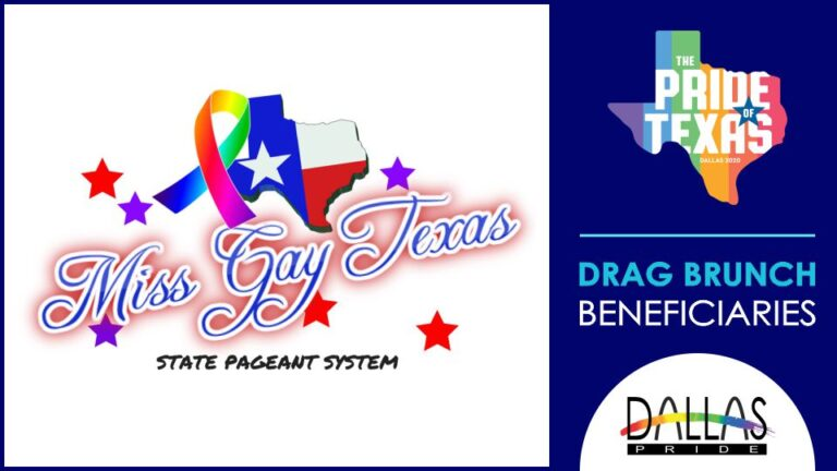 Miss Gay Texas State Pageant System