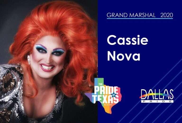 Cassie Nova