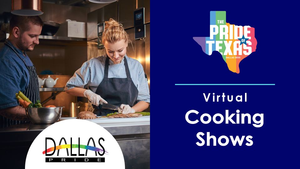 Pride Cooking Shows