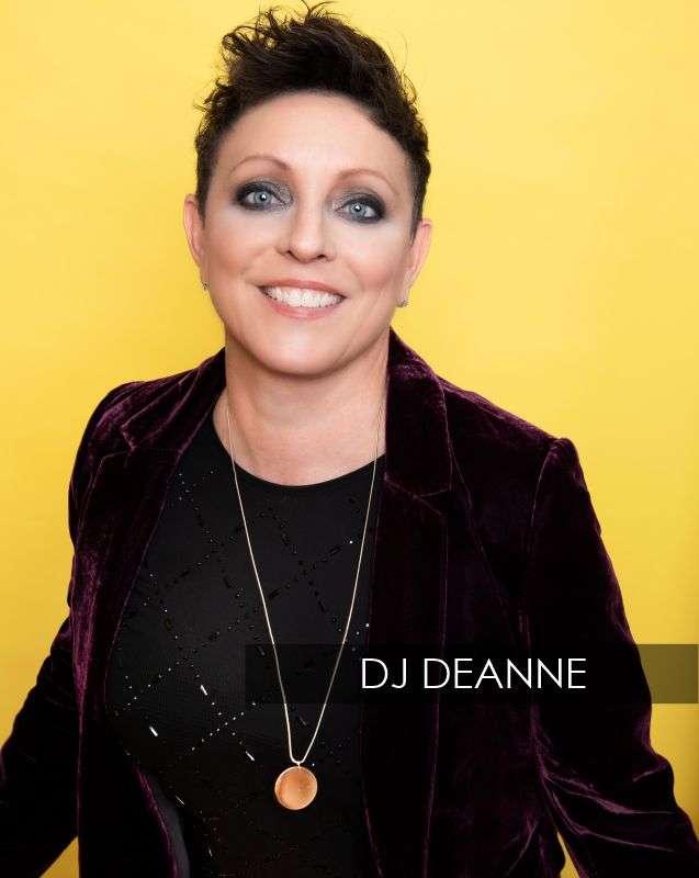 DJ Deanne