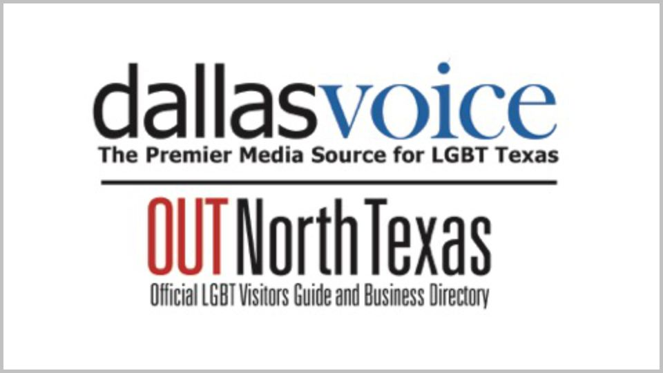 Dallas Voice / OUT North Texas