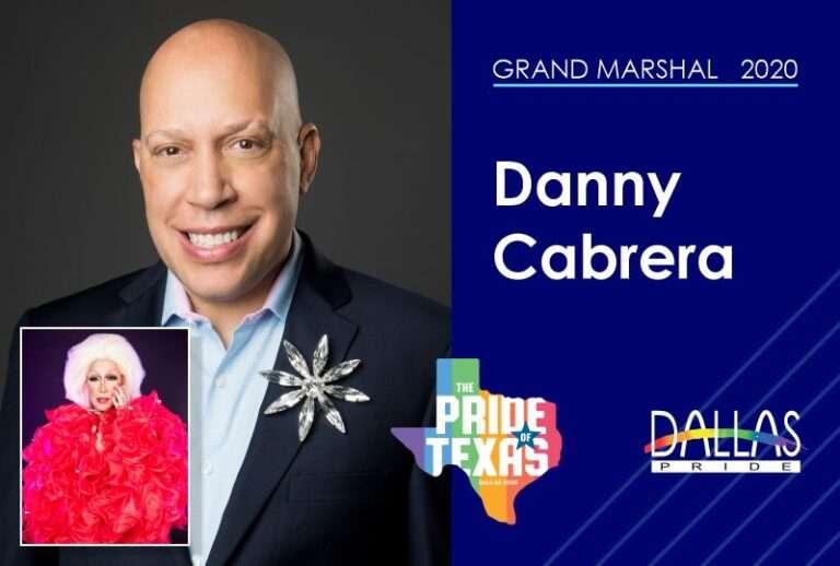 Danny Cabrera