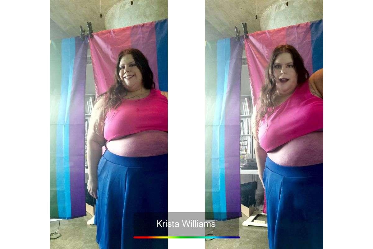 Krista Willams