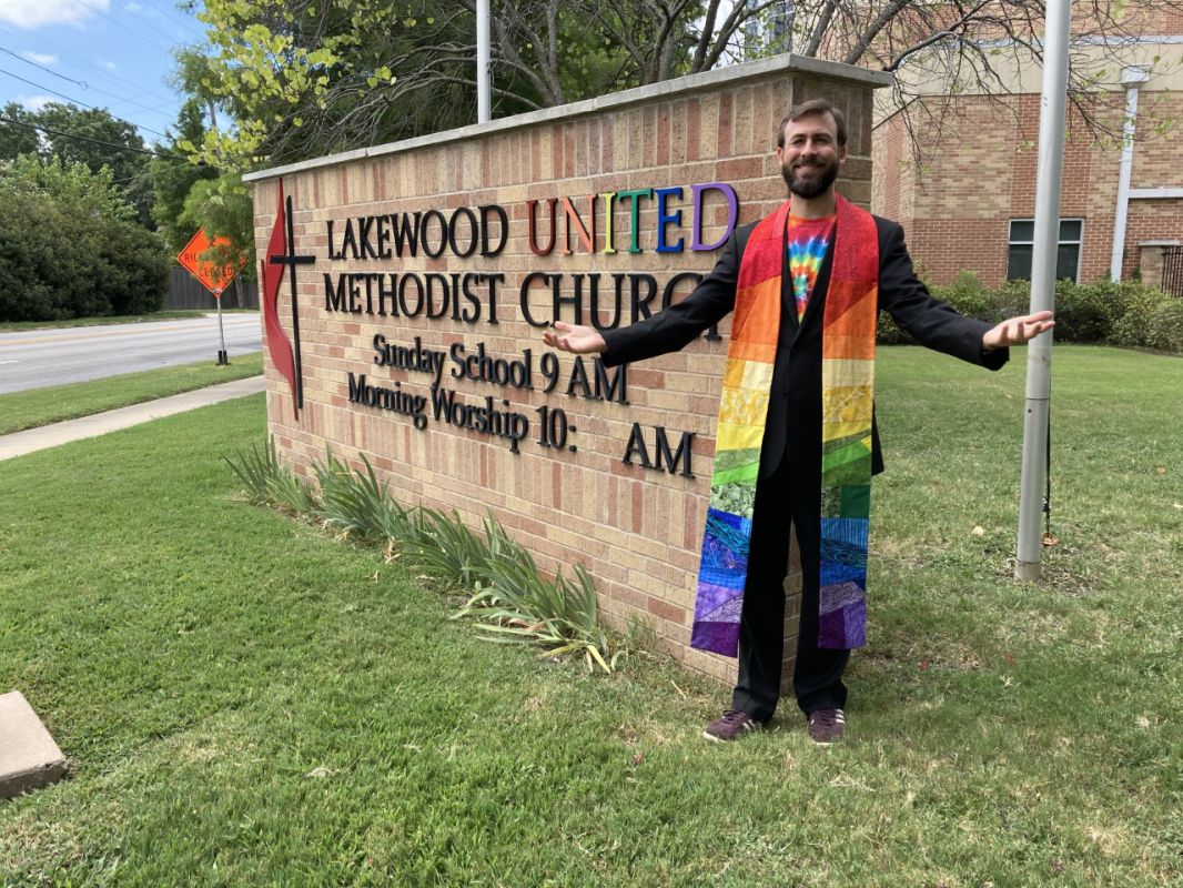 Lakewood United Methodist Church 2