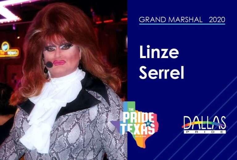 Linze Serrel