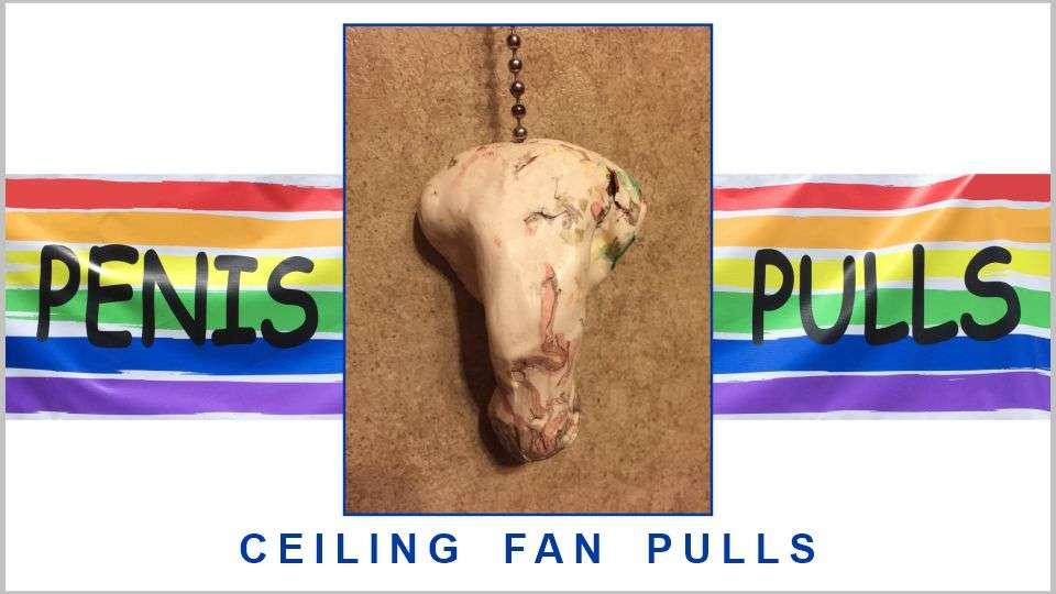 Penis Pulls