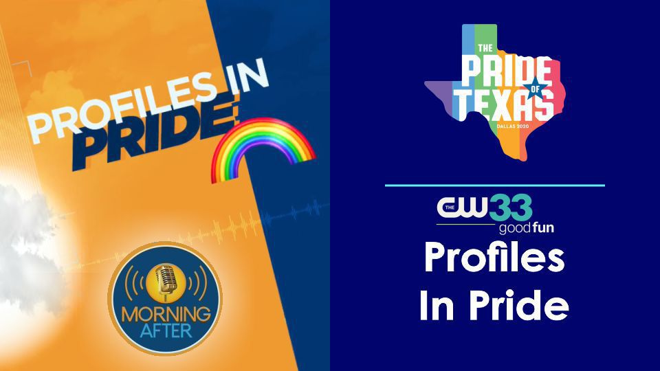 CW33 Profiles in Pride