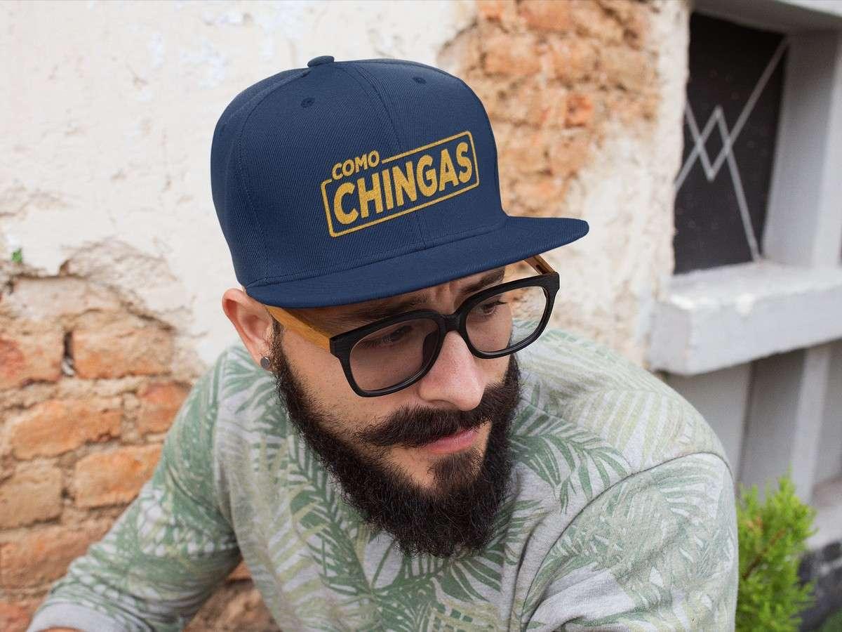 Que Rico T-Shirt Co.