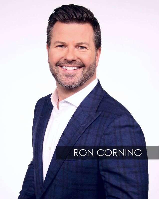 Ron Corning