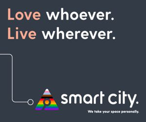 Smart City Locating