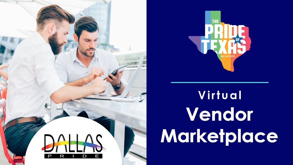 Virtual Vendor Marketplace