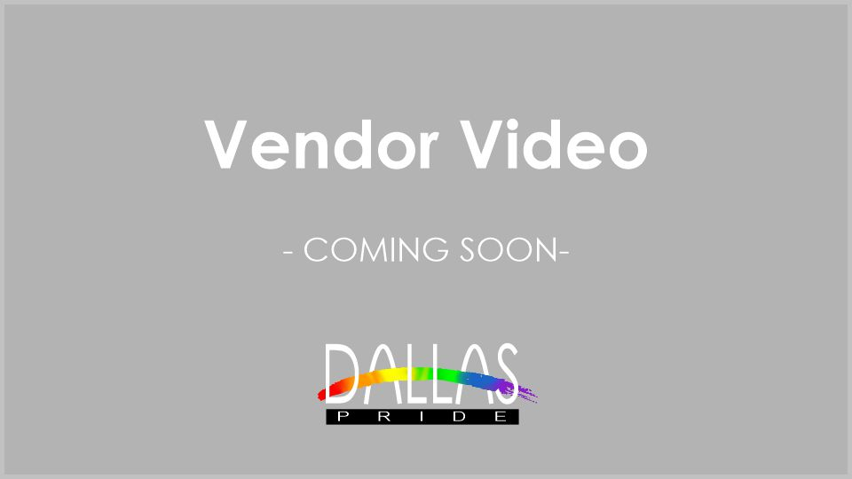 Vendor Video Coming Soon