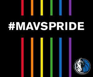 Mavs Pride