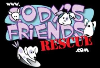 Cody's Friends Rescue