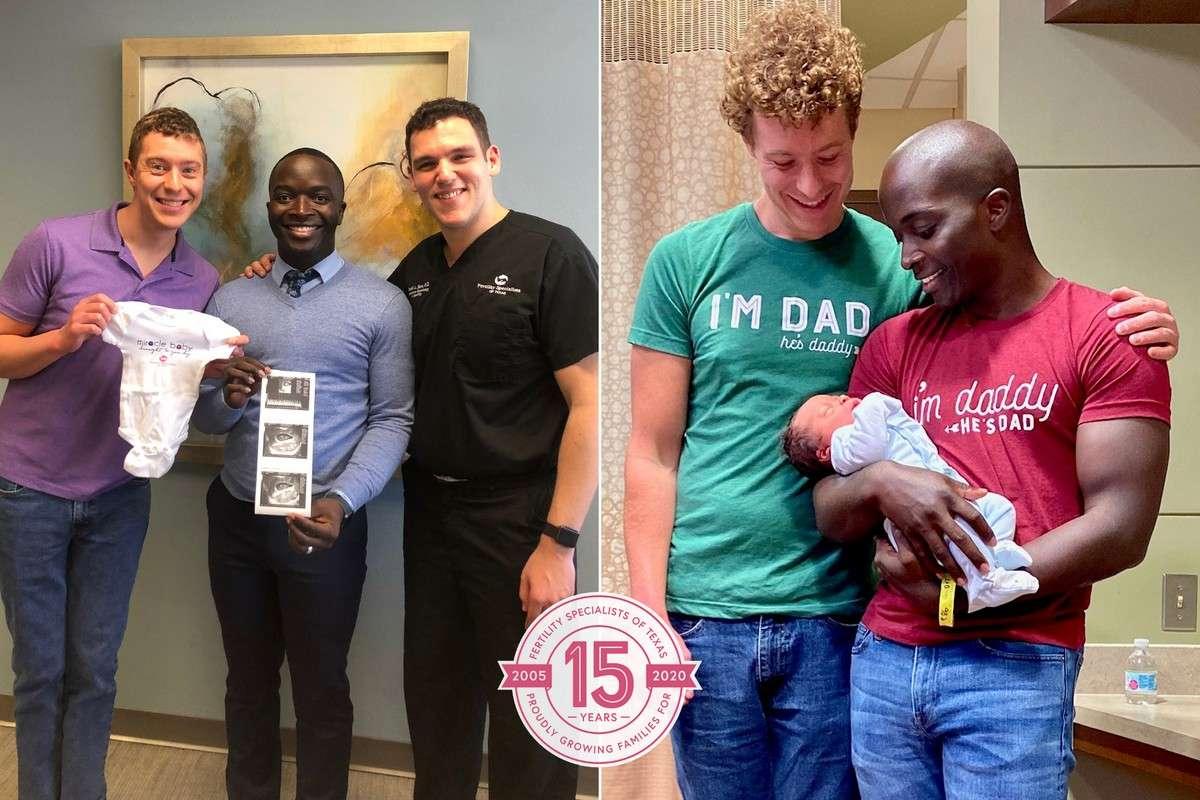 Fertility Specialists of Texas