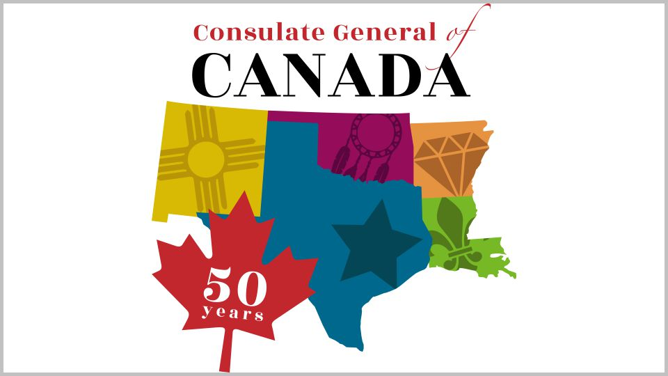 Consulate General of Canada in Dallas