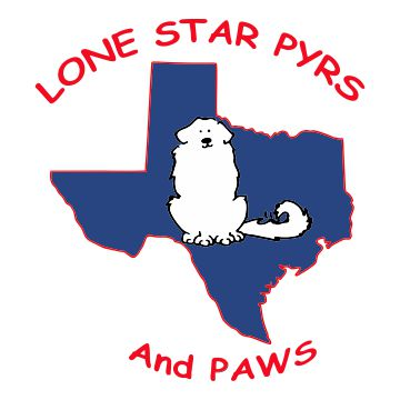 Lone Star Pyrs and Paws