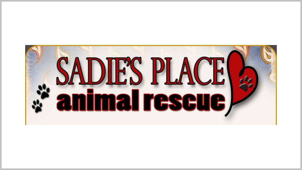 Sadie's Place Animal Rescue
