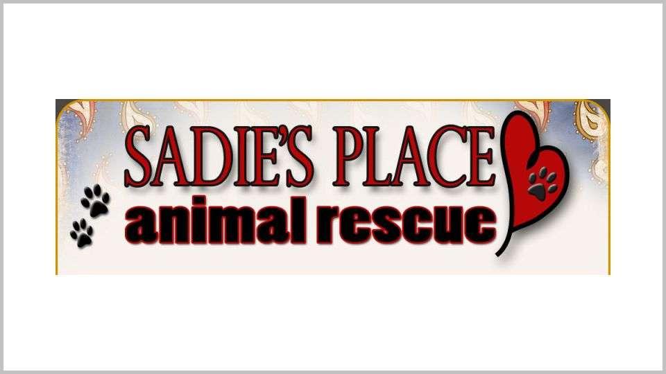 Sadie's Place Animal Rescue