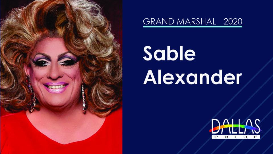 Sable Alexander