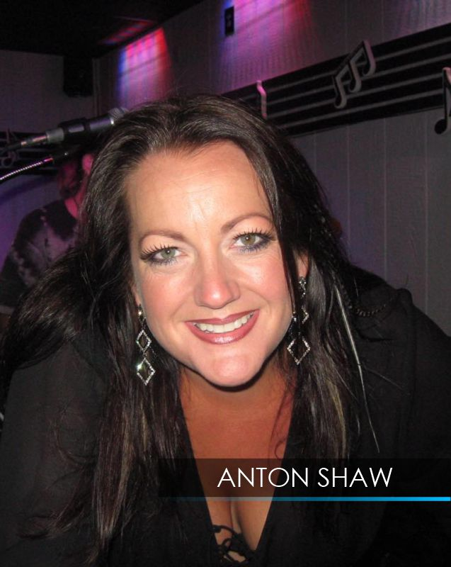 Anton Shaw