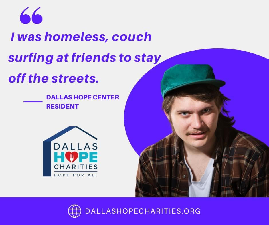 Dallas Hope Charities