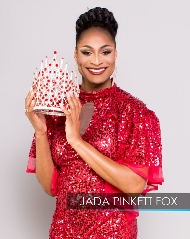 Jada Pinkett Fox