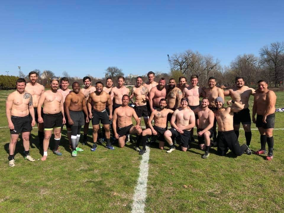 Lost Souls Rugby