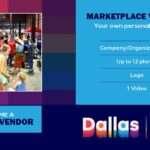Dallas Pride 2021 Marketplace Vendors