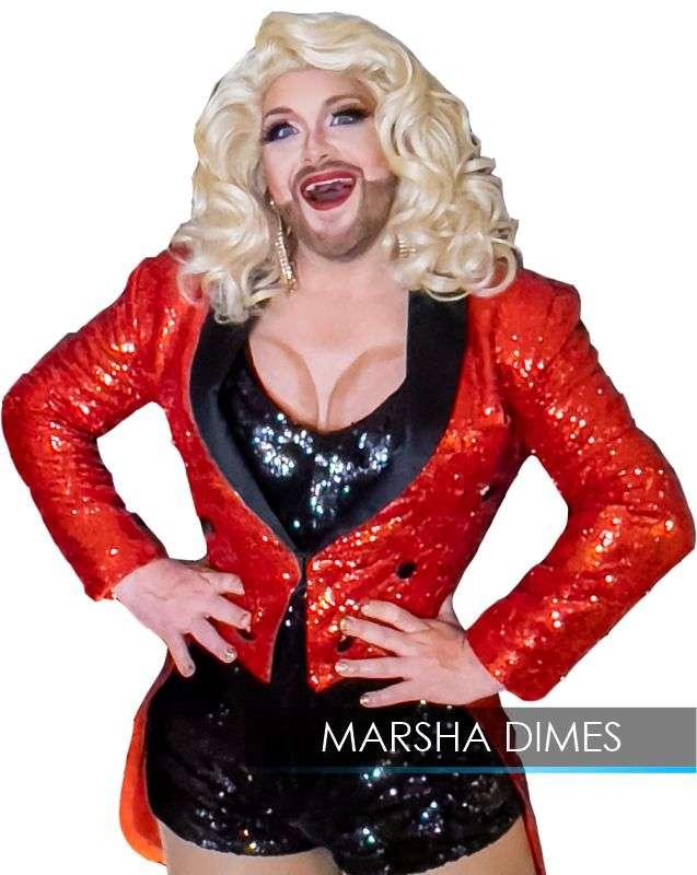 Marsha Dimes