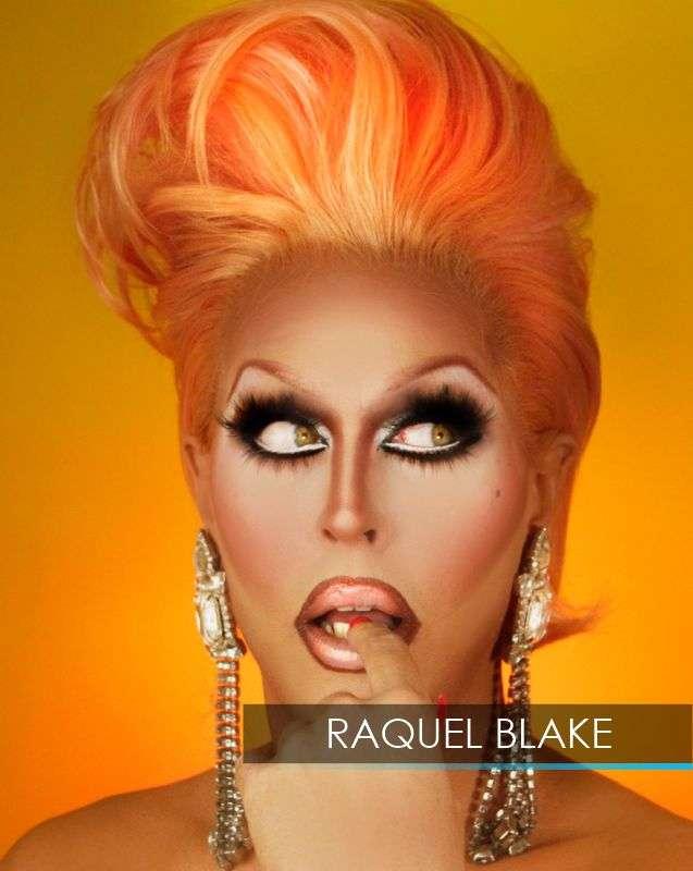 Raquel Blake