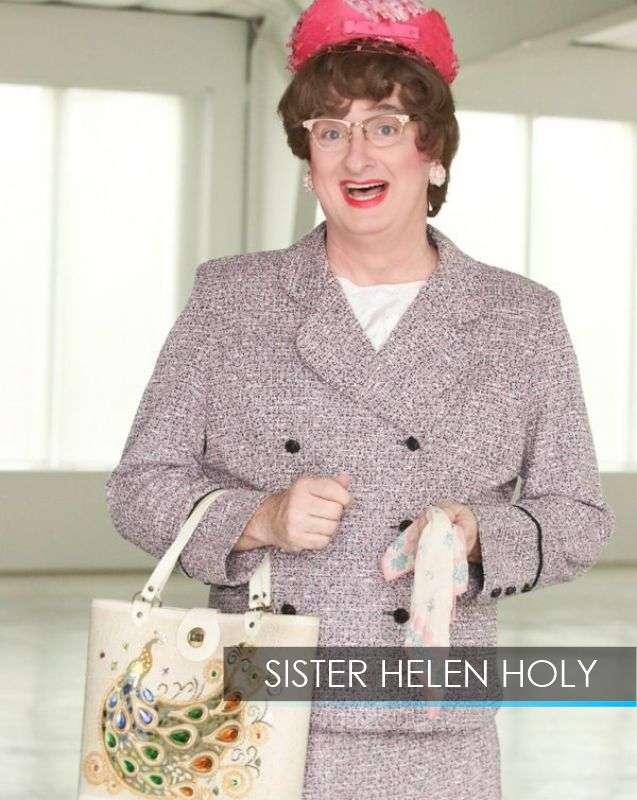 Sister Helen Holy
