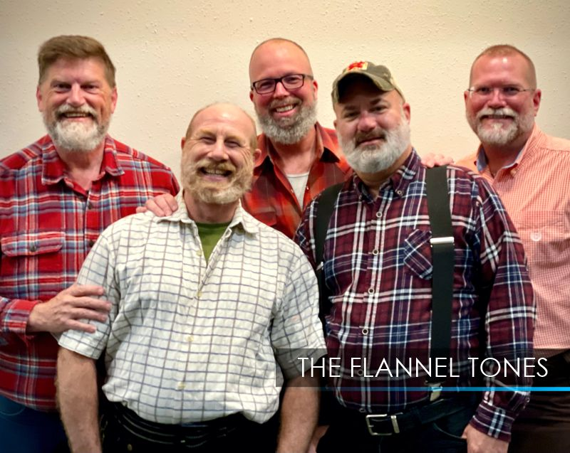 The Flannel Tones