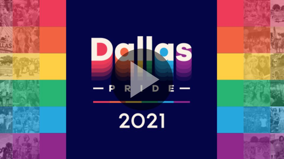 Dallas Pride 2021 Replays